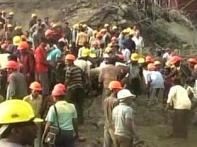 3 Chinese engineers held in Balco chimney crash case