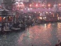 <I>Mahakumbh Mela</i> begins