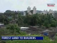 SC clears construction on forest land in Mumbai