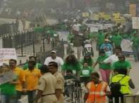 Mumbai gears up for marathon on Sunday