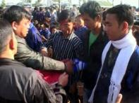 Ex-child soldiers released from Nepal camps