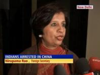 China arrests 21 Indians for smuggling diamonds