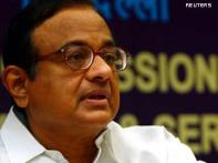 Let Pak players in, help cricket: Chidambaram