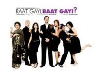 Masand's Verdict: <i>Raat Gayi Baat Gayi</i> lacks energy