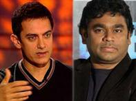Aamir, Rahman among 130 Padma Awardees