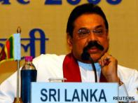 Tamils will get a fair deal: Sri Lanka president