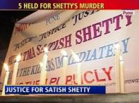 5 detained for Maharashtra RTI activist's murder