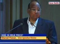 After sugar, Pawar goofs up on milk prices