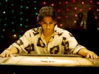 <i>RDB</i>  fame Siddharth back with <i>Striker</i>
