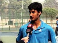 Yuki Bhambri-Moya in Chennai Open quarters