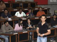 Forbes India: Day Zero ceases to exist at IIM-A
