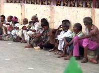 Dehi govt to resettle beggars before CWG