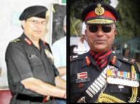Sukhna scam: Tribunal seeks details of COI findings