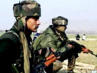 2 terrorists shot dead in gunbattle in Kashmir