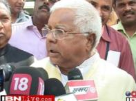 Lalu's Budget ire: Pranab, Mamta failed people