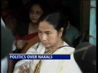 Mamata slams Bengal govt over IG's suspension