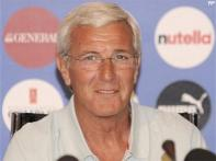 Lippi's future as Italy coach to be decided before WC