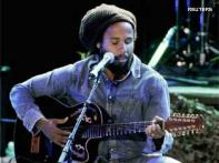 Bob Marley's two sons win Grammys