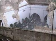 Morocco minaret collapse, toll rises to 41