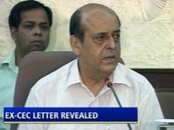 Row after Law Ministry lets out Gopalaswami's letter