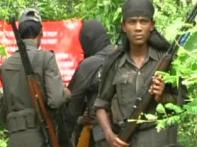 Maoists storm marriage in Orissa, kill bride's brother