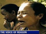 Assam woman fights alone against witch-hunting