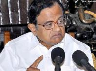 Chidambaram's 'first' major terror incident