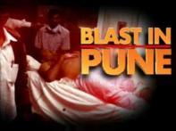 Terror strike in Pune, 9 dead in bomb blast