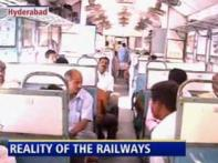 Railway employees demand more manpower, security