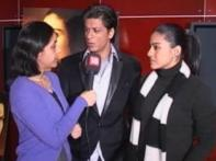 I won't bow down to Shiv Sena, says SRK