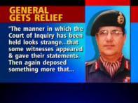 Partial relief for top General in Sukhna scam case
