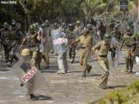 TDP MLAs quit over Telangana, Cong won't