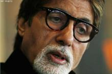 Amitabh slams Cong, says he is apolitical