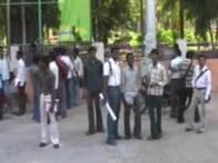 Annamalai Univ in turmoil after four students die