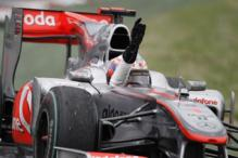 Australian GP: Button edges out rivals