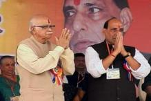 Dissent in BJP over Gadkari's new team