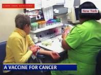 US doctors develop vaccine for brain tumour