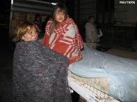 41 dead after earthquake hits eastern Turkey