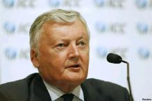 ICC calls on broadcasters to pay for review system