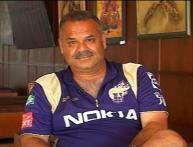Problem of plenty pleases Kolkata coach Whatmore