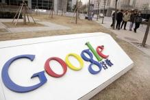 Chinese react over Google's new web route