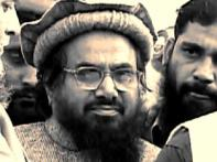 Info for action against Hafiz given to Pak: India