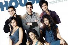 'Housefull' tracks are impressive