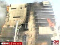 Organisations flout fire saftey norms in Hyderabad