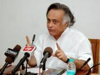 Forbes India: Jairam Ramesh makes environment matter