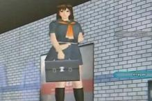 Japanese video games using rape as fantasy