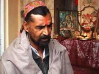 Hindu priest feels victimised in Kabul