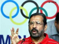 Network 18 impact: Kalmadi wants tout cop punished