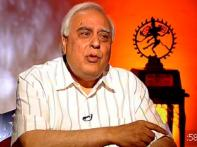 Forbes India: the education of Minister Kapil Sibal
