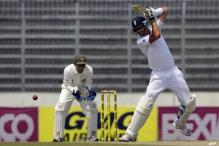 Dogged Trott leads England recovery